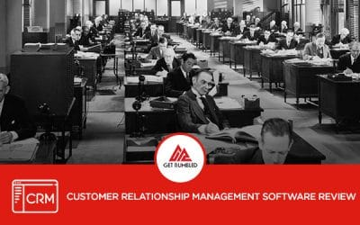 Customer Relationship Management Software Review